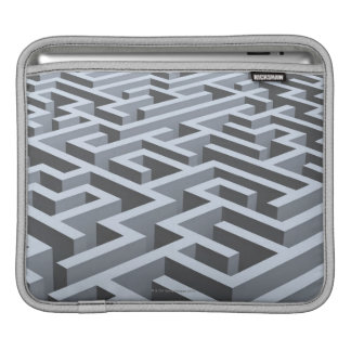 Maze 2 sleeve for iPads