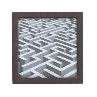 Maze 3 premium gift box