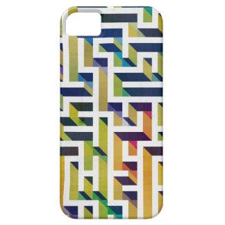 Maze iPhone 5 Case