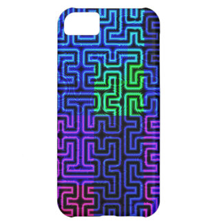 Maze Case For iPhone 5C