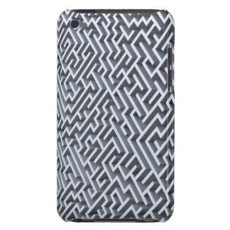Maze Barely There iPod Cases
