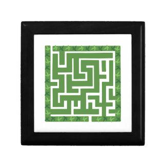 Maze Jewelry Boxes