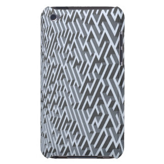 Maze iPod Touch Case-Mate Case