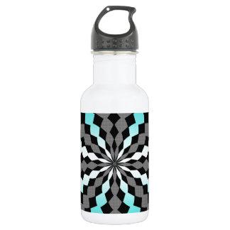 Maze Me.jpg Stainless Steel Water Bottle