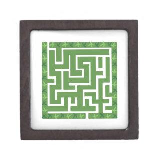 Maze Premium Jewelry Boxes