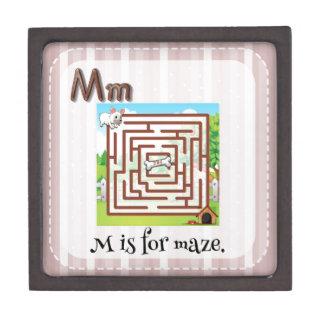 Maze Premium Gift Box