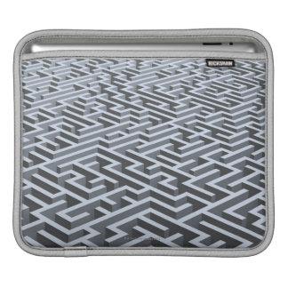 Maze Sleeve For iPads