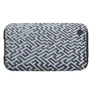 Maze Tough iPhone 3 Case
