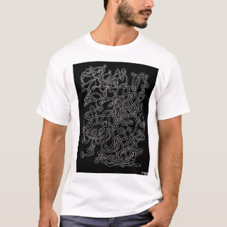 MazeChallenge T-Shirt