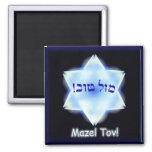 ¡Mazel Tov!