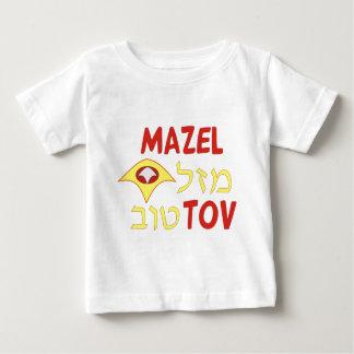Mazel Tov Baby T-Shirt
