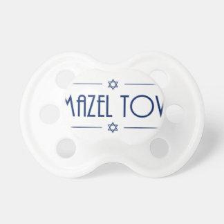 Mazel Tov Chupetes De Bebe