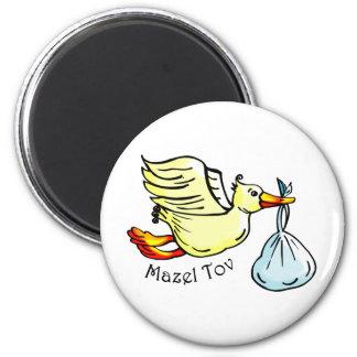 Mazel Tov Magnet