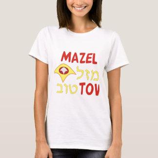 Mazel Tov T-Shirt