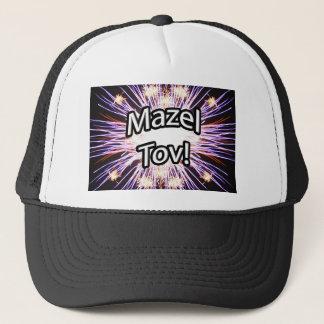 Mazel Tov! Trucker Hat