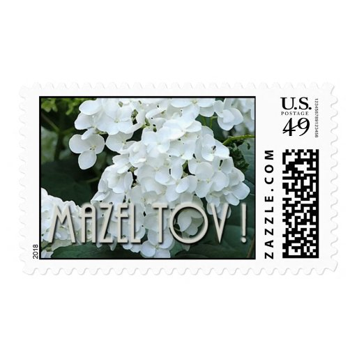 mazeltov sello