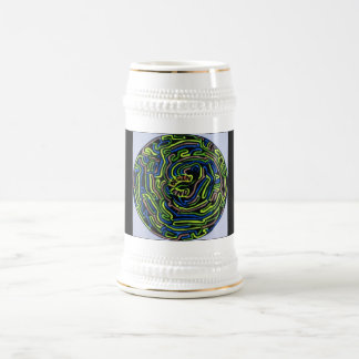 Mazeworld Designs One Products Mug