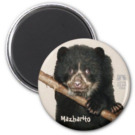 Mazharito Magnet