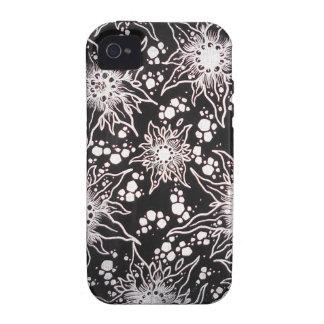 MAZO by smokeINbrains iPhone 4 Case