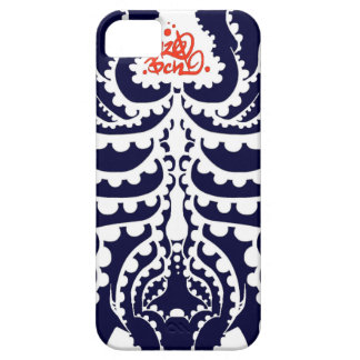 MAZO by smokeINbrains iPhone 5 Cover
