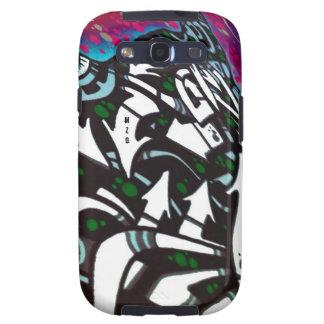 MAZO by smokeINbrains Samsung Galaxy S3 Protectores