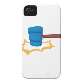 mazo iPhone 4 Case-Mate cobertura