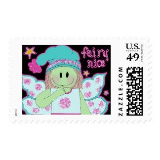 Mazukin-Magic-fairy-nice Postage