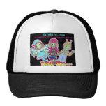 Mazukins-friendship Trucker Hat