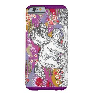 Mazzles 19 iPhone 6 case