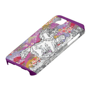 Mazzles 19 iPhone Case iPhone 5 Covers
