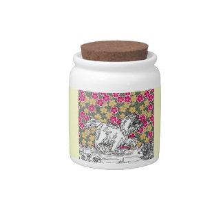 Mazzles 21 Candy Jar