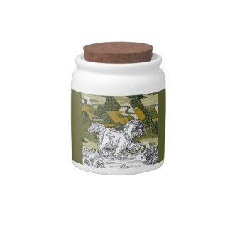 Mazzles 25 Candy Jar