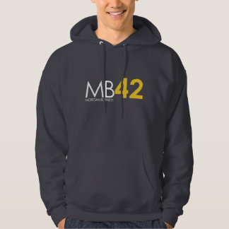 MB42 - Hoodie Sweatshirt