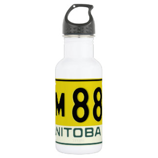 MB55 STAINLESS STEEL WATER BOTTLE