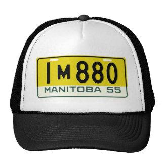 MB55 TRUCKER HAT