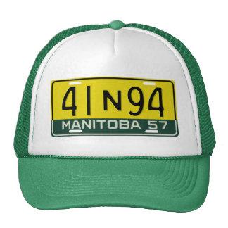 MB57 TRUCKER HAT