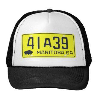 MB64 TRUCKER HAT