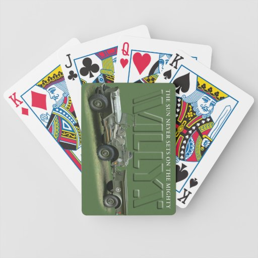 MB GPW Playing Cards 2