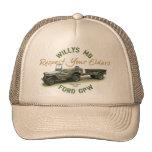 MB GPW Respect Your Elders - Hat