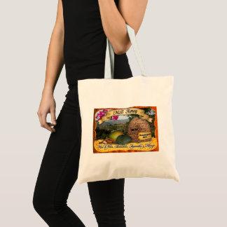 MB Honey from Benamargosa, Spain Tote Bag
