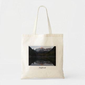 MB Sunrise 016GP Tote Bags