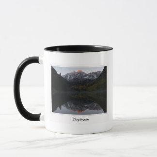 MB Sunrise 016GP Mug