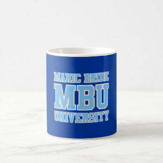 MB University Mug