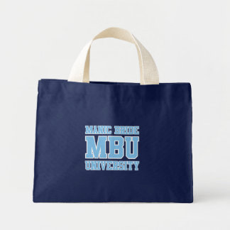 MB University Tote