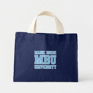 MB University Tote Mini Tote Bag
