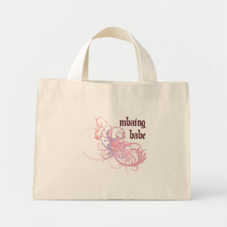MBA Babe Canvas Bag