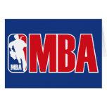 MBA CARD