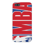 MBA iPhone 5 COVER