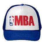 MBA MESH HAT
