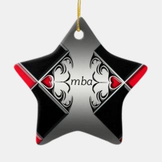 mba ornament